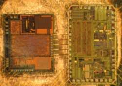 Restore PIC18F45J11 MCU Encrypted Source Code